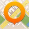 Icône : OsmAnd Maps