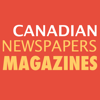CANADIAN NEWSPAPERS and MAGAZINES