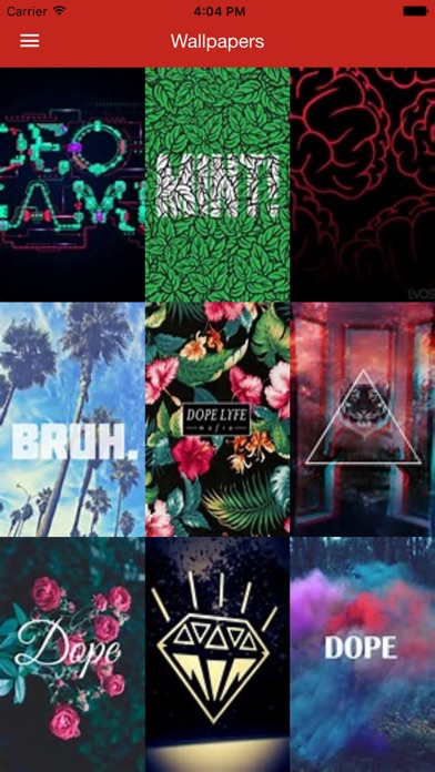 dope wallpapers cool weed amp hipster backgrounds app