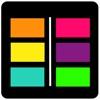Color Block Run