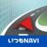 ゼンリンいつもNAVI[ドライブ]-安全運転を音声でサポート-