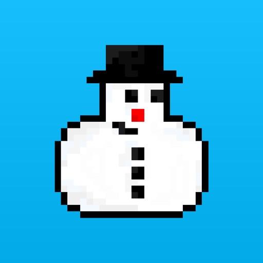 Snow Jump iOS App