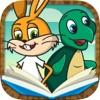 Turtle and Rabbit - klassische Kurzgeschichten für