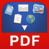 PDF Converter – Dateien & Fotos als PDF speichern