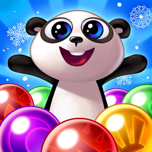 Panda Pop images