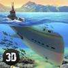 Navy War Underwater Submarine Simulator 3D App