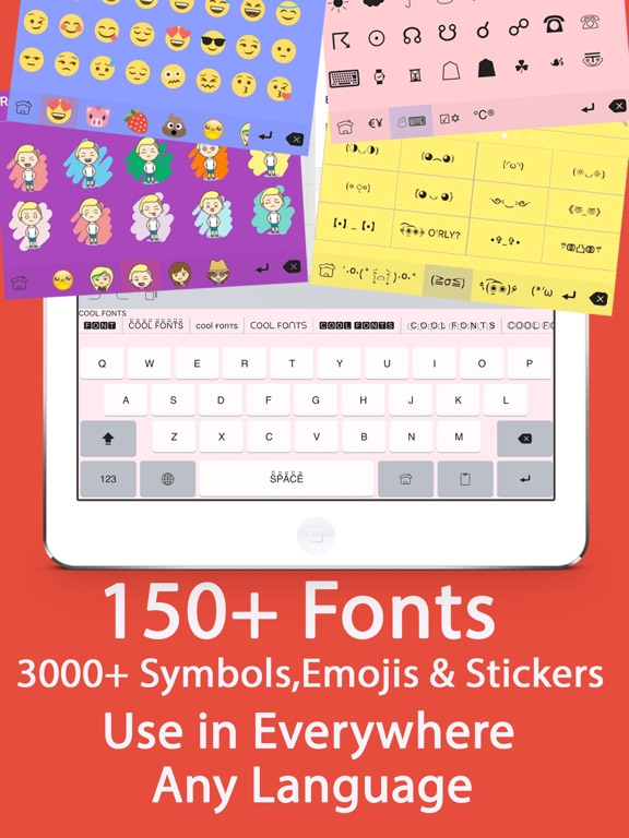 Symbol Infinity Keyboard For Emoji Text Symbols App Price Drops