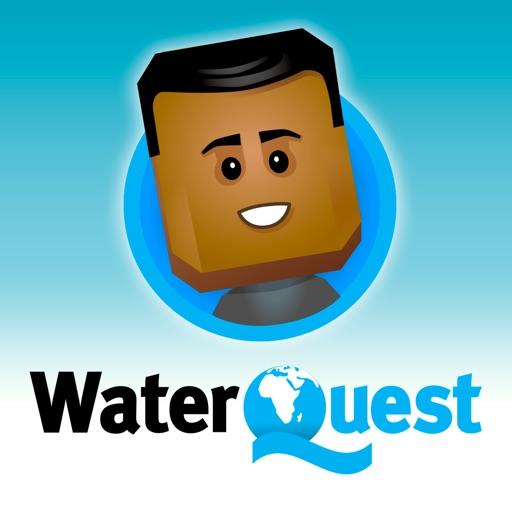 WaterQuest iOS App