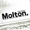 広島県福山市の美容院 Molton.HairDesign