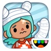 Toca Life: Hospital app for iPhone/iPad