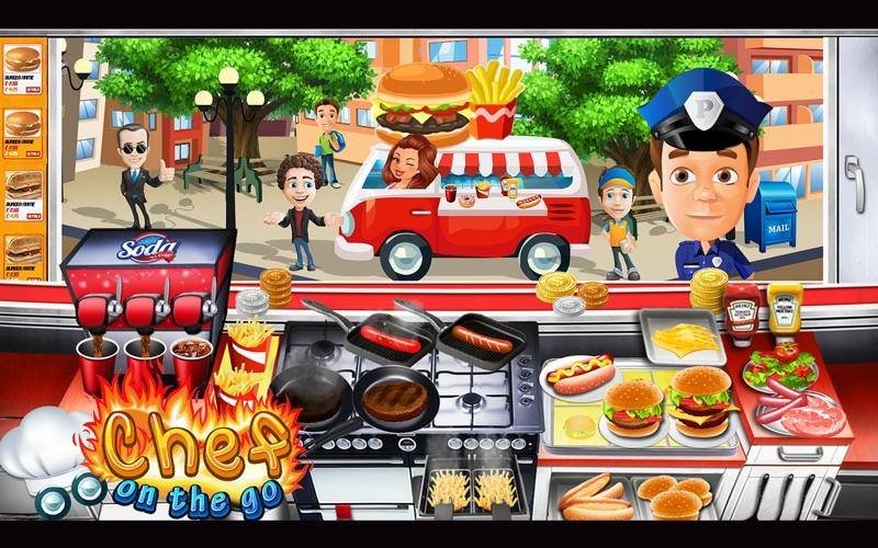 Il gioco della cucina per play spirit limited - Il gioco della cucina ...