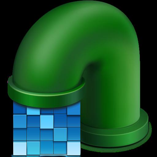 图片管理软件 Pixa  For Mac