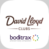 David Lloyd boditrax