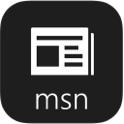 MSN News icon
