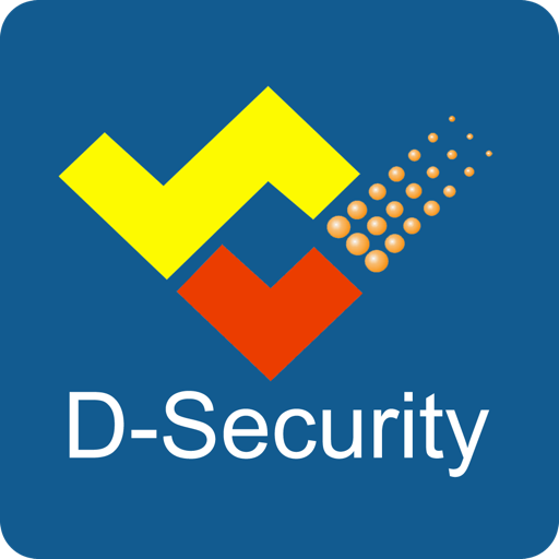 D-Security Viewer APP for Mac