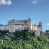 Salzburg Trivia baroque architecture