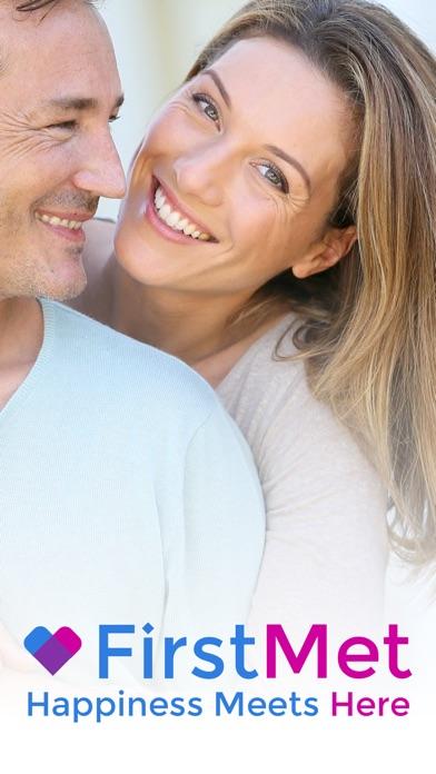 download FirstMet Dating: Meet Singles appstore review