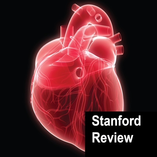 USMLE 2 Stanford Review iOS App