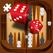 Backgammon For Money - Online Board Game