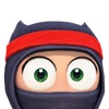 Clumsy Ninja (AppStore Link)
