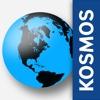 Kosmos World Atlas