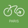 Geovelo Paris