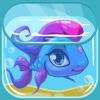 Giochi da Colorare: Impara a disegnare i pesci