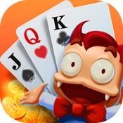 木虱-最好玩的扑克游戏