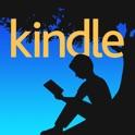 Kindle(电子阅读器)——可以阅读书籍、电子书、杂志、报纸和课本 icon
