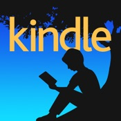 Kindle � Read eBooks, Magazines & Textbooks App Icon