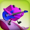 Awesome Guitar Puzzle Match Games