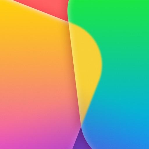 壁纸大全 - 一百万+高质量主题图纸 iOS App