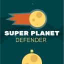 Super Planet Defender