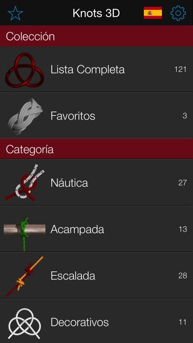 download Knots 3D (Nudos) apps 3
