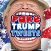 Fake Trump Tweets