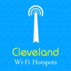Cleveland Wifi Hotspots free search