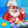 Santa's Restaurant Fun