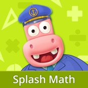 K5 Splash Math Preschool to Grade 5 Learning Games