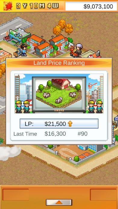 Screenshot #3 pour Venture Towns