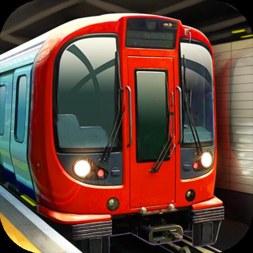 Subway Simulator 2 - London Underground Pro