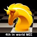 Schach Trainer - Lernen, Spielen & Online Freunde