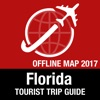 Florida 旅遊指南+離線地圖