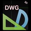 DWG 3D Viewer
