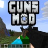 GUNS MOD for Minecraft Game PC Edition