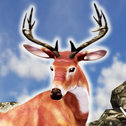 Deer Hunting - Sniper Shooting 2017 iOS App