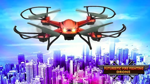 Drone Battle Strike Game on the App Store