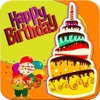 Birthday Card Maker: Wish & Send Happy Greetings
