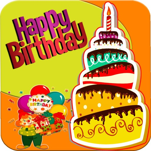 Birthday Card Maker Wish Send Happy Greetings App Store Revenue