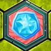 Incredible Hexagram Gems - King Reward