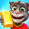 download Talking Tom Gold Run: Fun & Endless Running Game